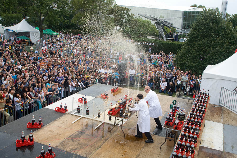 Makers and the Maker Movement: Maker Faire